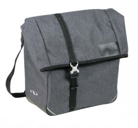 Norco Newbury City Tasche tweedy grey