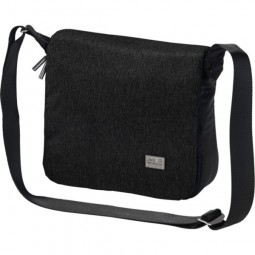 Jack Wolfskin Wool Tech Sling Bag phantom