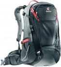 Deuter Trans Alpine 32 EL graphite-black