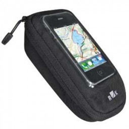 KLICKfix Phone Bag Plus schwarz