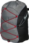 Bergans XO Spider 15 black/grey