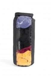 Ortlieb Packsack PS21R, 22 L, mit Sichtfenster