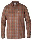 Fj�llr�ven �vik Flannel Shirt LS