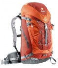Deuter ACT Trail 28 SL lava-orange Sondermodell