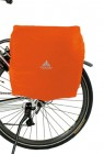Vaude Raincover for bike bags orange Auslaufmodell