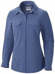 Columbia Saturday Trail III Long Sleeve Shirt Women