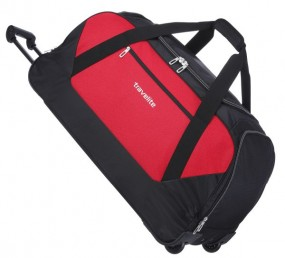 Travelite Kick Off Trolley Reisetasche XL