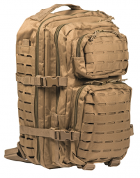 Mil-Tec US Assault Pack Large Laser Cut