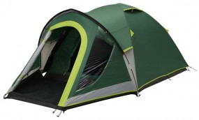 Coleman Kobuk Valley 4 Plus 4 Personen