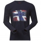 Bergans Norway Shirt LS