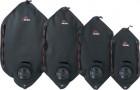 MSR Dromedary Tasche 10L black