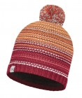 Buff Lifestyle Knitted & Polar Fleece Hat Neper