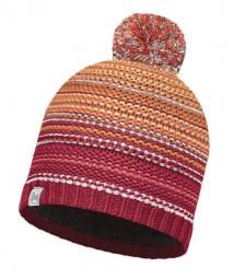 Buff Lifestyle Knitted & Polar Fleece Hat Neper