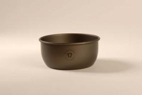 Trangia Topf 1,0 l aussen f�r Trangia 27 HA ALU, � 15 cm, 80 g