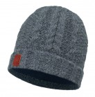 Buff Lifestyle Knitted & Polar Fleece Hat Amby