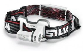 Silva Stirnlampe Trail Runner