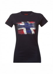 Bergans Norway Lady Tee