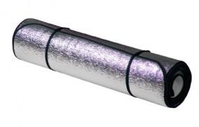 Relags Isomatte Alu 190 x 60 cm x 0,4 cm