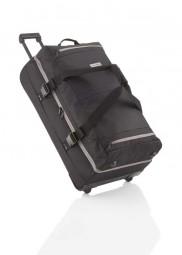 Travelite Basics Doppeldecker Trolley Reisetasche