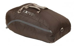 Exped Transit 40 bark brown