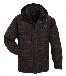 Pinewood Checker Jacke