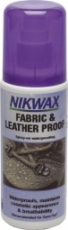 Nikwax Fabric & Leather Spray, 125 ml
