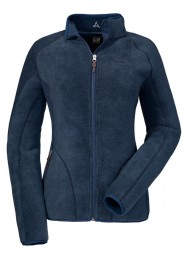 Schöffel Fleece Jacket Sakai