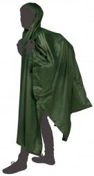 Nigor Tarp Poncho SUL sage green