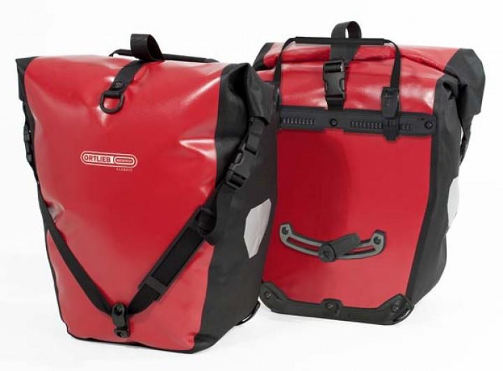 tragesystem für radtaschen