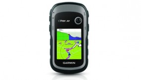 Garmin eTrex 30 mit Topo D. Light