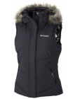 Columbia Lay D Down Vest Womens