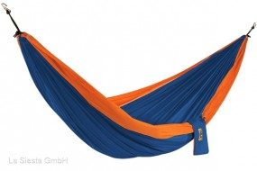 La Siesta TTTM single hammock