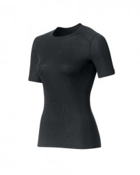 Odlo Women Shirt S/s Crew Neck Warm