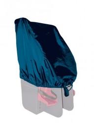 Haberland Regenschutz f�r Kindersitze RSKISI dunkelblau
