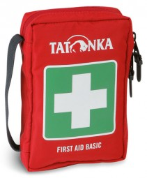 Tatonka First Aid Basic red