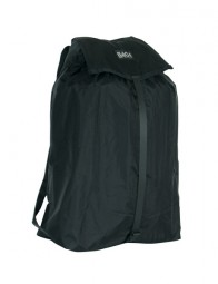 Bach Bike Bag Carrier black
