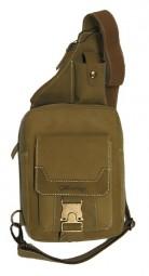 Funbag Crazy Horse Holster-Bag khaki