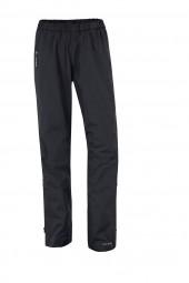 Vaude Women Fluid Full-Zip Pants