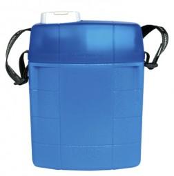 Campingaz Extreme Jug Isoflasche 1 Liter, blau