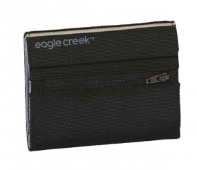 Eagle Creek RFID International Wallet black
