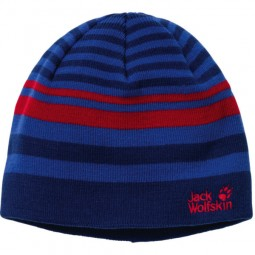 Jack Wolfskin Cross Knit Cap Kids