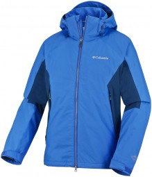 Columbia On the Mount Stretch Jacket Men