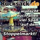 Stoppelmarkt in Vechta 2015