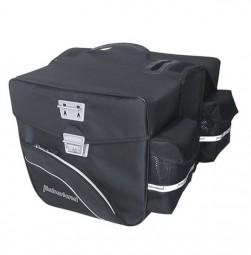 Haberland Touring 6000 Doppeltasche TD6032 33 Liter mit Au�entasche