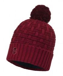 Buff Lifestyle Knitted & Polar Fleece Hat Airon