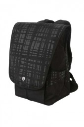 Crumpler Holy Grid Box Boy deep black