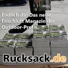 Frischluft Magazin eingetroffen!