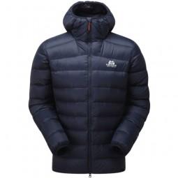 Mountain Equipment Men Skyline Hooded Jacket