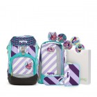 ergobag Pack-Set (7-tlg.) Stripes Edition