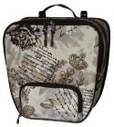 Haberland Einzeltasche EH8202 Einh�ngehaken passend f�r Pletscher-Korb